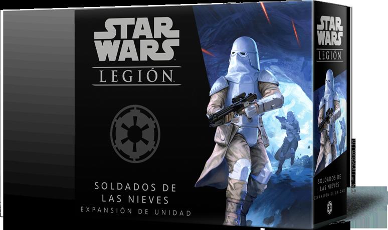 Snowtroopers - Soldados de las Nieves - Infanteria Ffswl11_right_es?timestamp=1535728191406