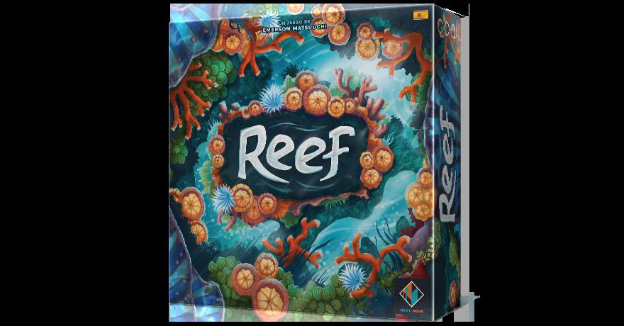 reef español