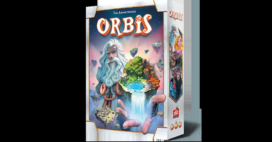 orbis juego de mesa