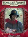 Stella Clark - Deck Investigateur
