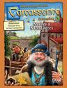 Carcassonne Ext V : Maire & Monastères