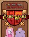 Card Wars: Princesa Chicle contra Princesa del Espacio Bultos