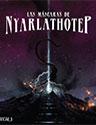 Las máscaras de Nyarlathotep