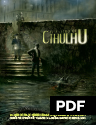 El Rastro de Cthulhu [Digital]
