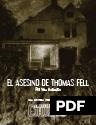 El asesinato de Thomas Fell [Digital]