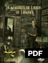 Cazadores de Libros de Londres [Digital]