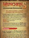Munchkin 5 Exploradores Explotadores Reglas de Juego