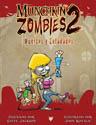 Munchkin Zombis 2: Muertos y Enfadados