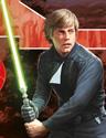 Luke Skywalker, Caballero jedi