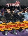 Angry Neighbors Game Tiles