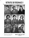 Retratos de personajes