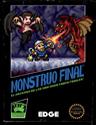 El ascenso de los Mini-monstruos Finales
