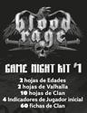 Blood Rage Game Night Kit #1