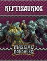 Caja de enemigos: Reptisaurios