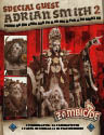 Green Horde Special Guest: Adrian Smith 2