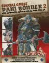Green Horde Special Guest: Paul Bonner 2