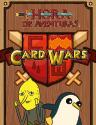 Card Wars: Limoncio contra Gunter