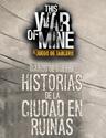 Diarios de guerra: Historias de la ciudad en ruinas