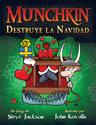 Munchkin: Destruye la Navidad