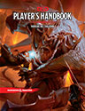 Player's Handbook: Manual del Jugador