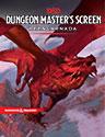 Dungeon Master's Screen Reincarnated - Pantalla del Dungeon Master Reencarnada