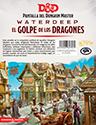 Pantalla del Dungeon Master - Waterdeep: El Golpe de los Dragones