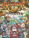 Arcadia Quest : Familiers