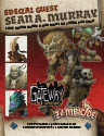 Green Horde Special Guest: Sean A. Murray