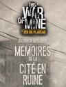 Journaux de Guerre : Mémoires de la Cité en Ruine
