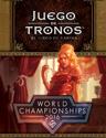 Mazo del campeonato  mundial de 2016