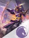 Tapis - Maîtresse des Cinq Vents