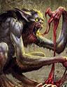 Tapis de jeu Horreur à Arkham : Bloodlust