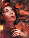 Tapis de jeu Horreur à Arkham : Across Space and Time