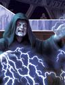 Empereur Palpatine Maître Sith