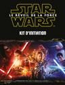 Star Wars : Le Réveil de la Force, Kit d'initiation