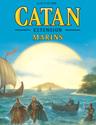 Catan - Marins, 3-4 joueurs