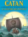 Catan - La Légende des Pirates, 3-4 joueurs