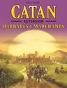 Catan - Barbares & Marchands, 2-4 joueurs