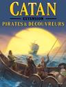 Catan - Pirates & Découvreurs, 2-4 joueurs