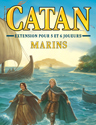 Catan - Marins; 5-6 Joueurs