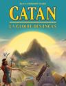 Catan : La Gloire des Incas