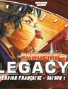 Pandemic Legacy : Season 1 (Rouge)