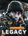 Pandemic Legacy : Saison 2  boîte noire