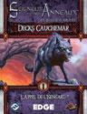 L'Appel de l'Isengard, Decks Cauchemar