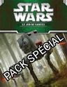 Star Wars JCE : 04 Cycle Endor