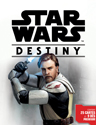 Caja de inicio: Obi-Wan Kenobi
