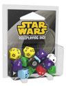 Set de Dés Star Wars