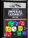 Set de Dés pour Star Wars : Assaut sur l'Empire