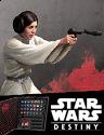 Princess Leia Dice Binder