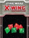 X-Wing : Set de Dés